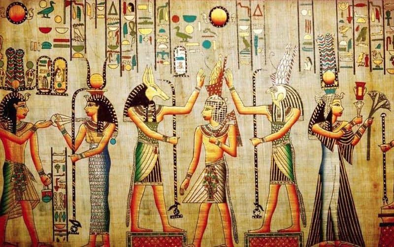 Самые могущественные боги Древнего Египта: пантеон Нильской державы