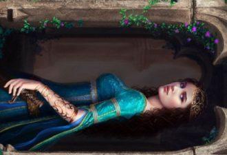Легенда о Тисульской принцессе: загадки спящей красавицы