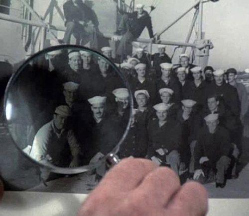 Рис.3: Экипаж корабля