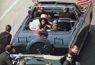 Кто и почему убил американского президента Джона Кеннеди