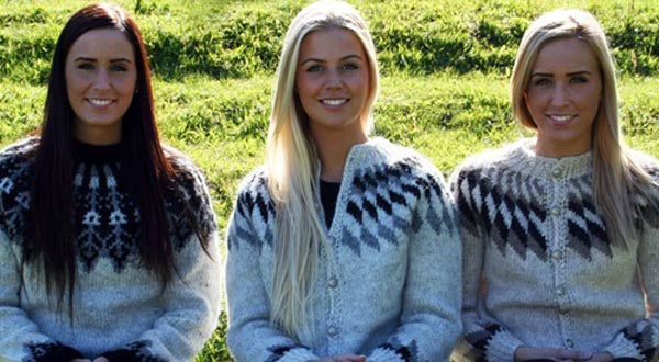 icelandwomen