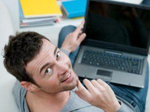мужчины на сайтах знакомств