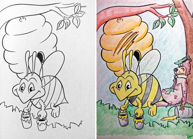 funny-children-coloring-book-corruptions-31
