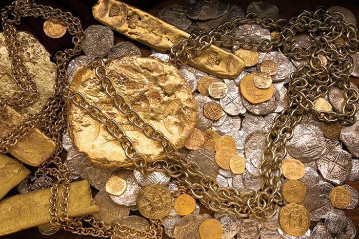 Сокровища-времен-Третьего-Рейха