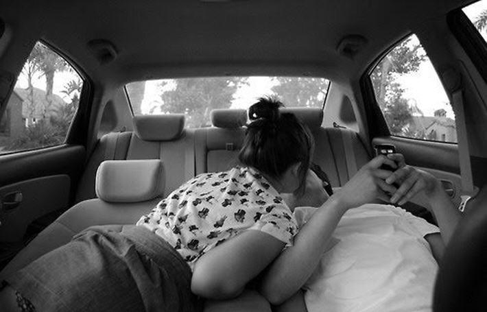 Картинки названиями, картинки он и она в машине