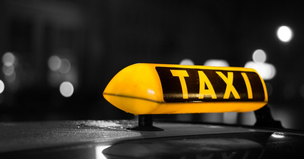 TaxiK