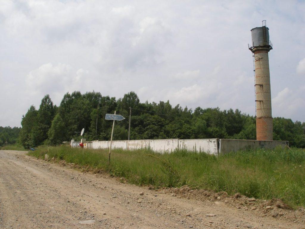 Военный городок 43-й километр фото: Федор Александрович/https://fotki.yandex.ru/users/cbaphou/