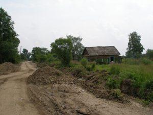 поселок Обор фото: Федор Александрович/https://fotki.yandex.ru/users/cbaphou/