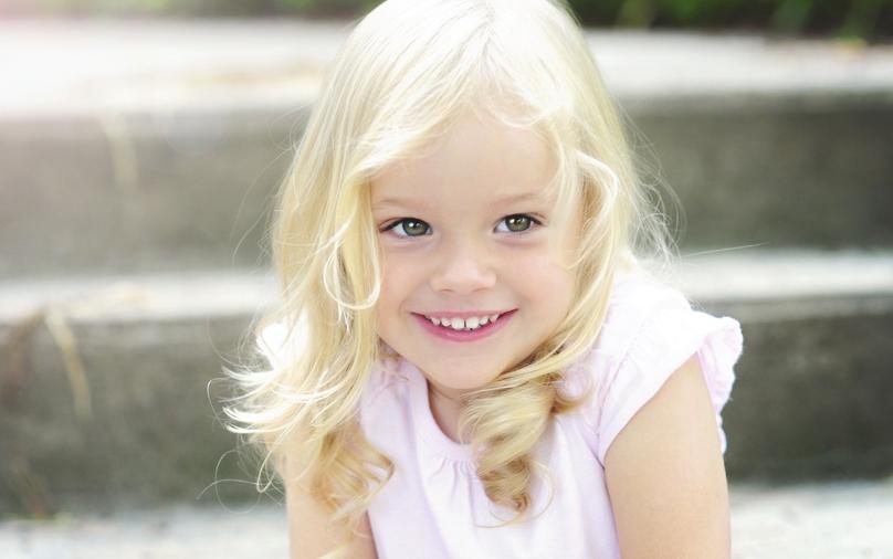 blonde-girl