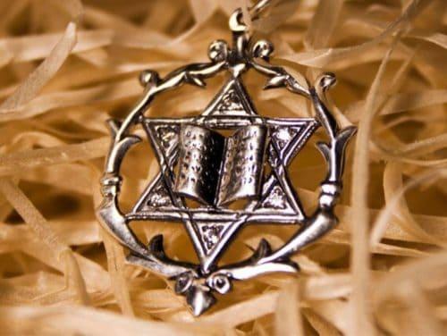 Рисунок 1. Оригинальный медальон