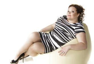 Топ-5 самых толстых женщин в мире