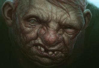 Топ-10 самых страшных людей на планете: фото, наводящие ужас