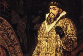 Судьба царской библиотеки: куда исчезла Либерия Ивана Грозного