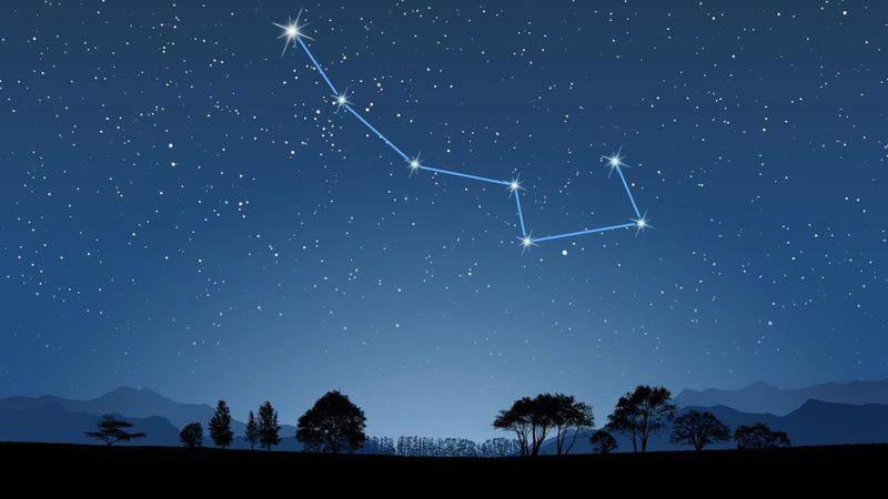 Сколько существует созвездий на небе и как появились их названия