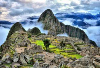 Древний город инков Мачу-Пикчу в Перу: гибель великой цивилизации