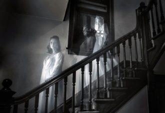 25 фотографий реальных призраков и привидений: потусторонняя фотосессия