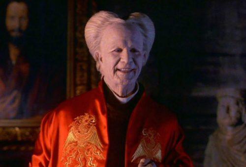 Рисунок 5. Дракула Брэма Стокера, экранизация 1992 г.