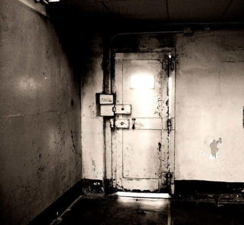 Рисунок 6. Тюрьма Алькатрас.