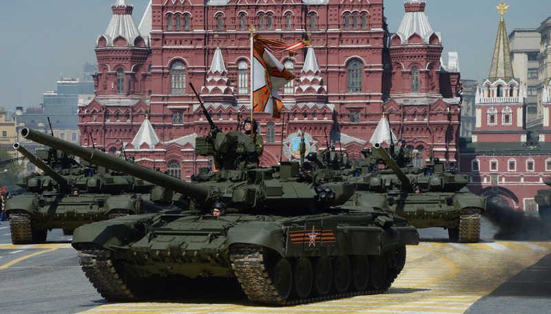 Технические характеристики и история создания Т-90: основного российского боевого танка